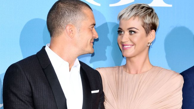 Fireworks! Katy Perry and Orlando Bloom Are Engaged: See Her Ring