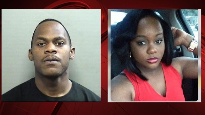 Man arrested for murder of pregnant Arlington mother