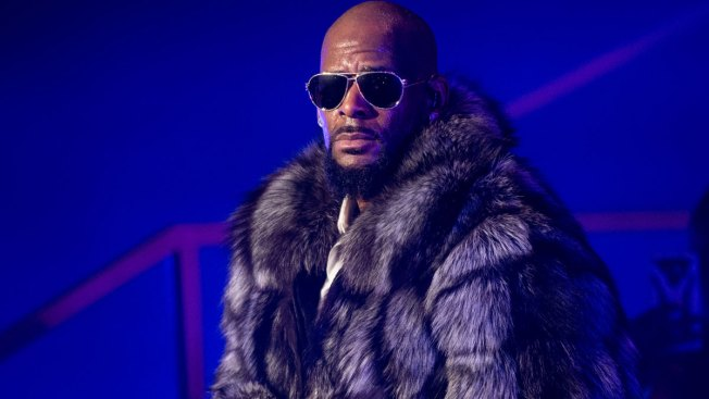 Spotify Drops R. Kelly from Playlists as Part of New Public Hate Policy