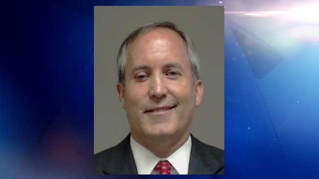 Judge: Paxton Must Show Up For Arraignment