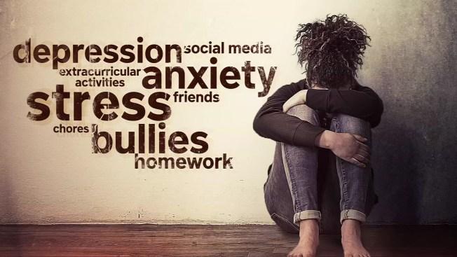 Your Behavior Impacts Your Children's Mental Health