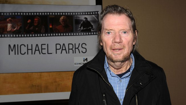 'Kill Bill' and 'Twin Peaks' Actor Michael Parks Dies at 77