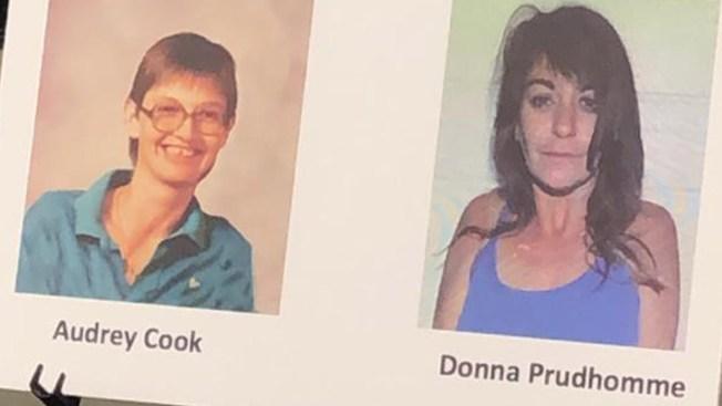 Police ID 2 Bodies Found Decades Ago in Texas Oil Field