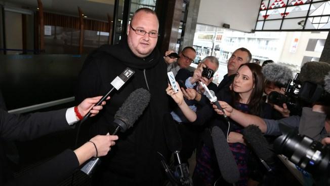 Kim Dotcom Loses Latest Legal Bid to Avoid US Extradition