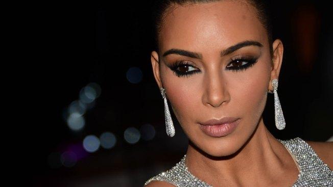 Kim Kardashian West Sues Online Media Outlet for Libel