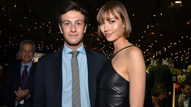 Karlie Kloss Engaged to Joshua Kushner