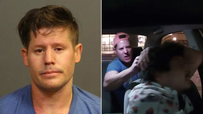 Ex-Taco Bell Exec Gets Jail for Attack on Uber Driver