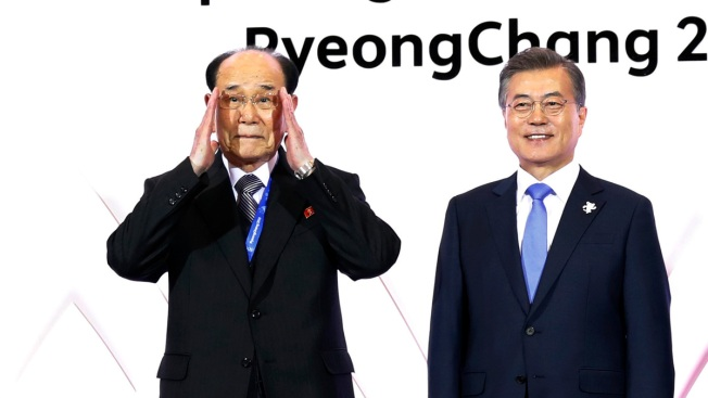 Skepticism Rising in S. Korea Ahead of 3rd Summit With North