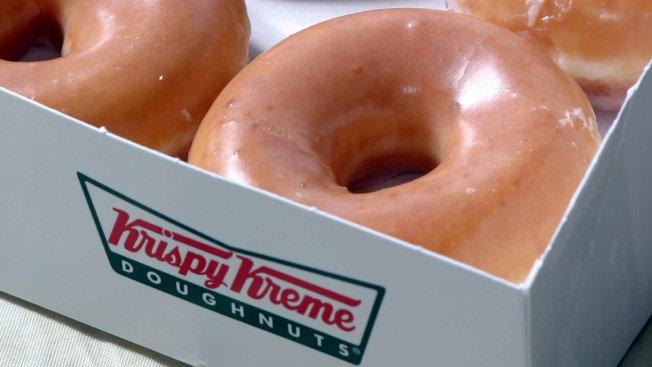 Krispy Kreme Strikes Sweet Deal With Student Whose Doughnut Side Hustle It Had Nixed