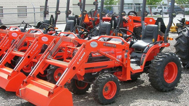 Kubota Tractor Company Purchases 318 Acres of Land in Denton County