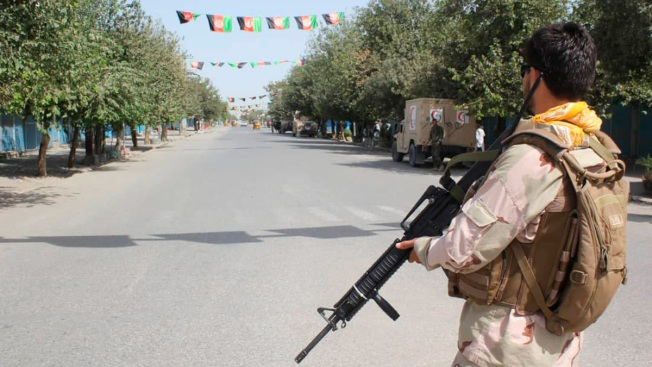 Taliban Launch Major Attack on Afghan City of Kunduz