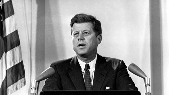 Website Asks People to Share Stories of JFK Legacy
