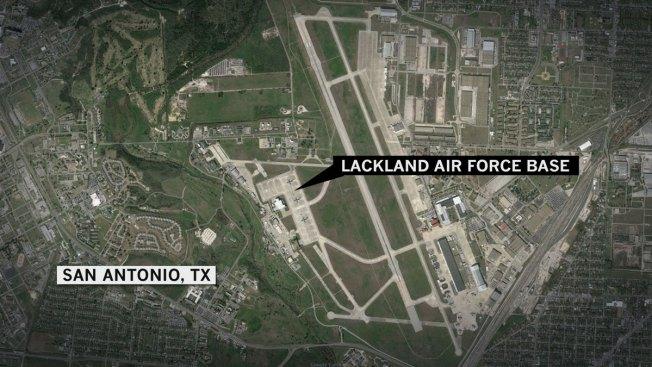 General: Mold Found in Military Dorm Rooms in San Antonio - NBC 5