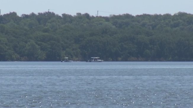 Boat Accident on Eagle Mountain Lake Leaves One Man Dead
