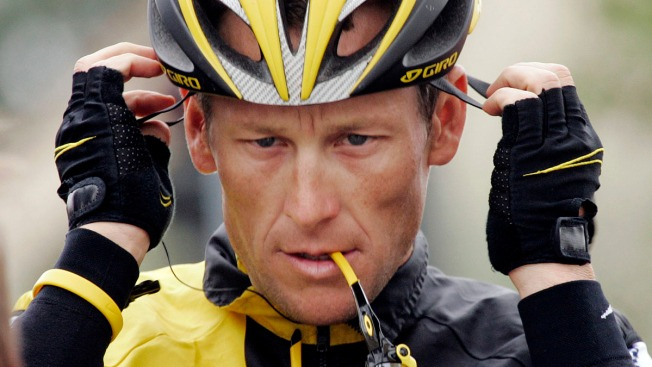 Federal Judge Won't Toss Federal Lawsuit Against Lance Armstrong