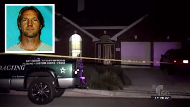 San Antonio Man Charged In Wife S Fatal Shooting Nbc 5 Dallas Fort Worth