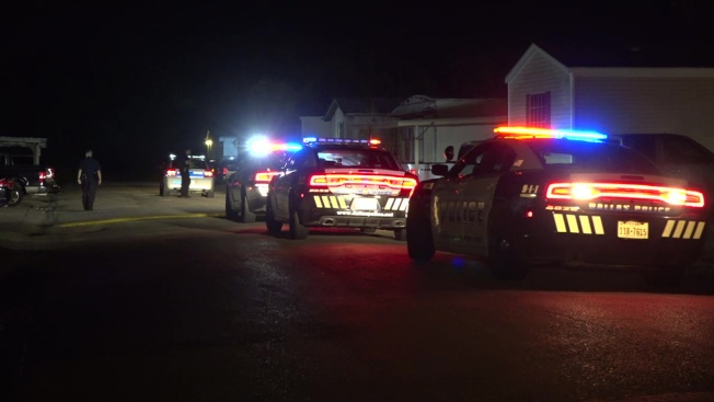 Dallas Homeowner Shoots, Wounds Two Suspected Burglars