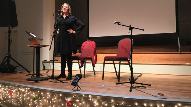 DFW Theater Community Begins Conversation About Sexual Harassment and Misconduct