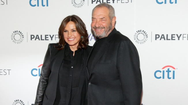 TV Producer Dick Wolf Making History With 'Law & Order: SVU'