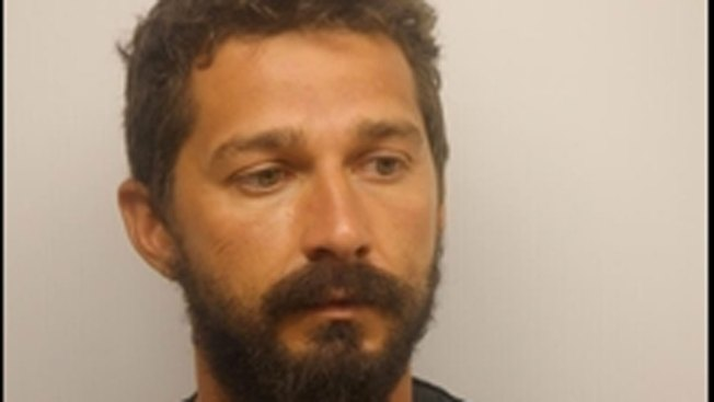 Shia LaBeouf Arrested in Georgia for Public Drunkenness