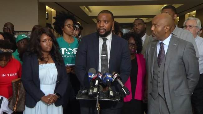 Civil Rights Attorney Lee Merritt Cleared of 16 Unlawful Practice Charges