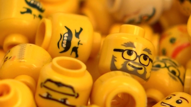 Resale Shop Buys, Sells Only Legos - NBC 5 Dallas-Fort Worth