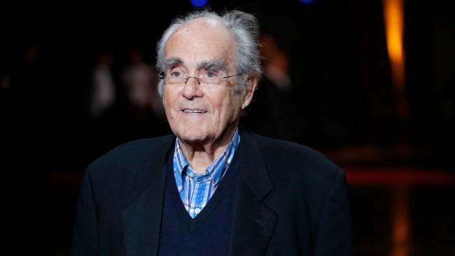 Oscar-Winning 'Umbrellas of Cherbourg' Composer Legrand Dies