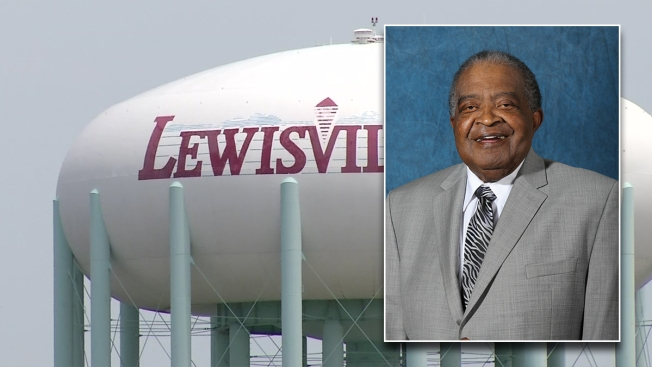 Police Find Lewisville City Councilman Dead at Home