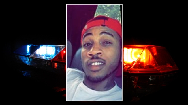 Dallas Police Search for Critical Missing 24-Year-Old Man