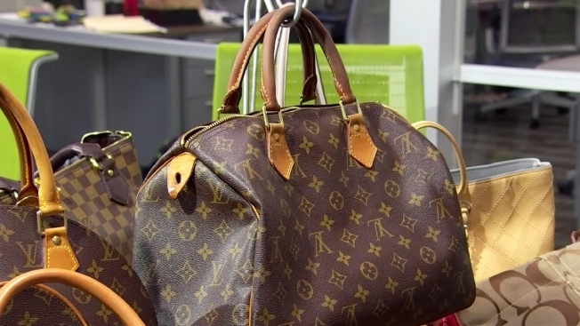 Spotting Real Designer Handbag From Fake
