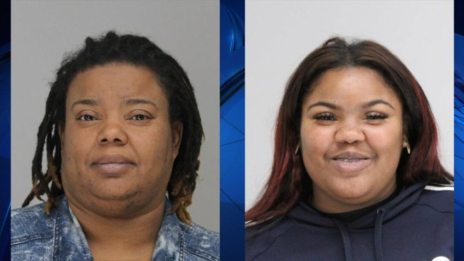 Mother-Daughter Duo Arrested for 60 Pounds of Marijuana at Love Field