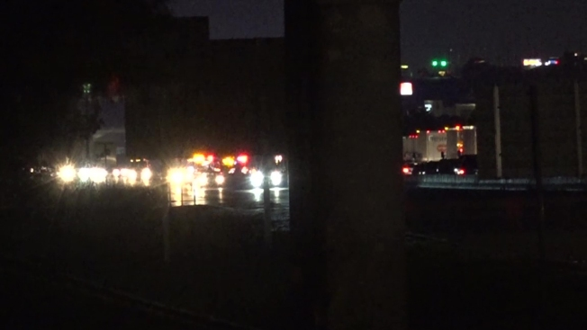 One Person Killed, Multiple Wounded in Crash on Lake Ray Hubbard Bridge