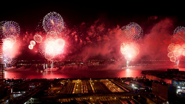 How to Watch the Macy's Fourth of July Fireworks Live on Your Phone