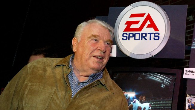 'John Madden Football' Scores Spot in World Video Game Hall of Fame
