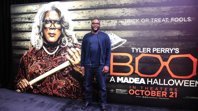 'Time For Me to Kill That Old B----':Tyler Perry Saying Goodbye to Madea in 2019