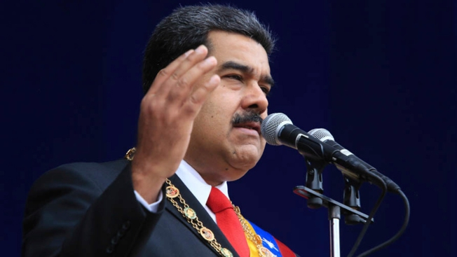 Venezuela Ruling Party Cracks Down on Opposition Lawmakers
