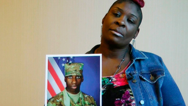Alabama Mall Shooting Officer Won't Face Charges for Killing Wrong Man