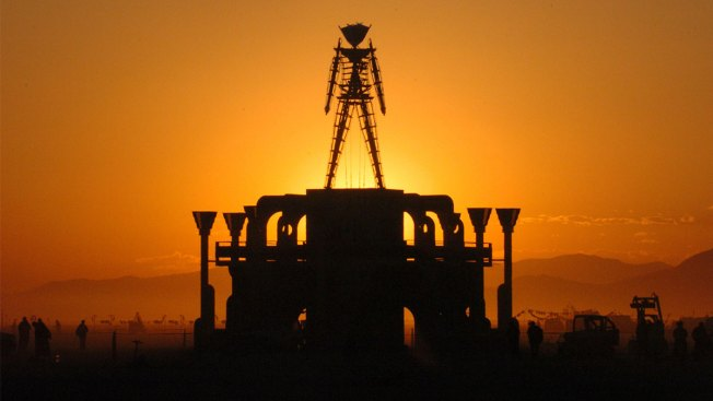 Federal Agency Frets About Terrorism Threats at Burning Man