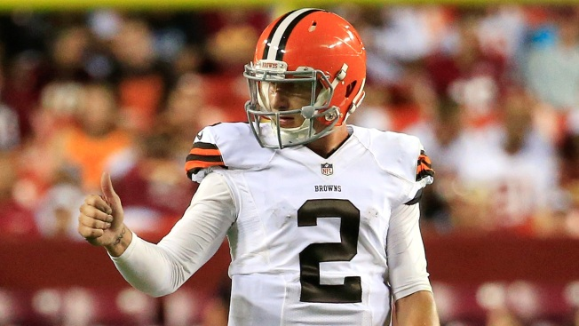 Daryl Johnston Thinks Manziel-to-Dallas Might Not Be a Great Idea