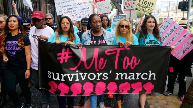 State Responses to #MeToo Lean Toward Transparency, Fairness