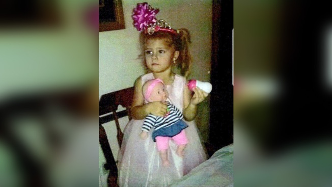 Where Is Mariah Woods? FBI Joins Hunt for Missing 3-Year-Old North Carolina Girl
