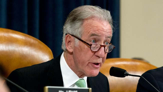 House Democrats Formally Request Trump Tax Returns
