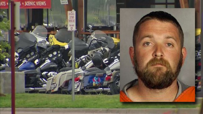 Biker Sues Waco, McLennan County, Alleges Unconstitutional Arrest, Detention