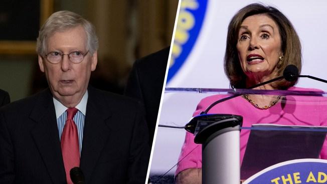 Republicans, Democrats Reach Deal on Budget, Debt Ceiling