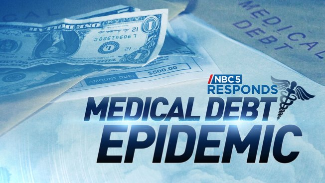 Have Outstanding Medical Debt? Find Help Here