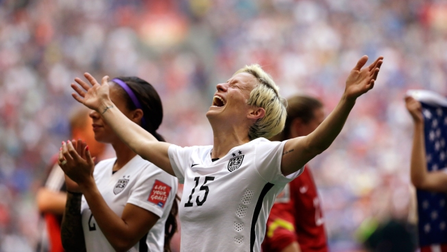 Equity Will Be the Theme of This Women's World Cup