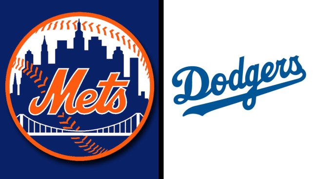 On Deck: Mets at Dodgers, Games 1-2