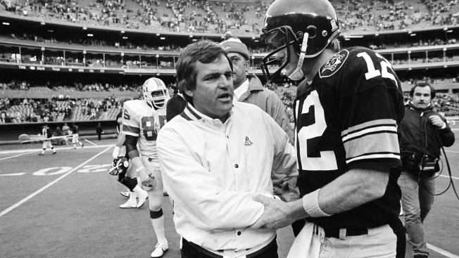 Former SMU, NFL Coach Ron Meyer Dies at 76