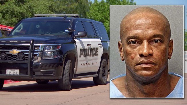 Man Accused of Kidnapping, Assaulting Fort Worth Girl Indicted on 9 State Charges