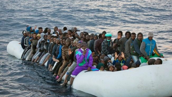EU: Migrant Deaths in Mediterranean Rising Despite More Aid